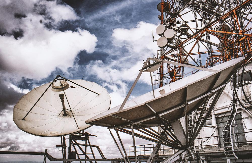 Tecnologia, Telecomunicações e Transição Digital